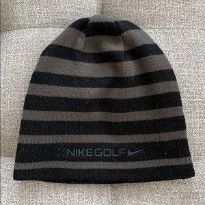 Men's Nike Golf Beanie (reversible)